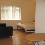 Studio Flats in Paddington (Edgware Road W2)