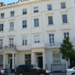 Studios in Pimlico (Claverton Street SW1)