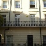 Luxury flats in Paddington W2