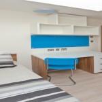 Studio flats in West Kensington