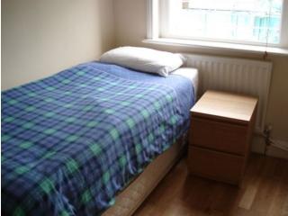 Louer une chambre à Londres