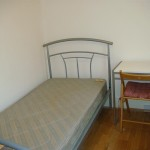 Single studio flat in Kensington Olympia (Blythe Road W14)