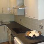 Studio flats in Earls Court kitchen
