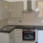 Studio flats in Earls Court kitchen 2