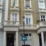 Bedsit in Notting Hill