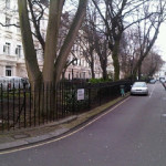 Flats in Bayswater- Gardens Square