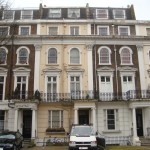 Flats in Bayswater- Inverness Terrace