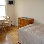 Short Term Rental Apartments in Hammersmith  at London Borough of Hammersmith and Fulham, London W14 0BP, UK for From £270pw