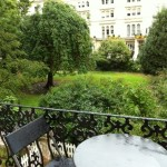 Large double studio in Bayswater with private terrace. at City of Westminster, London W2 4PT, UK for 250pw
