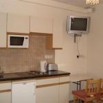 cheap studio flat in Hammersmith