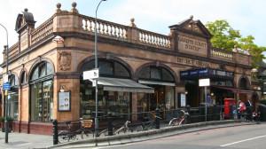 West Kensington area guide