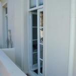 studio in Pimlico with balcony