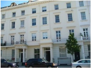 studios to rent in Pimlico