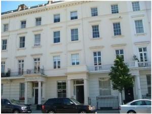 studios to rent in Pimlico