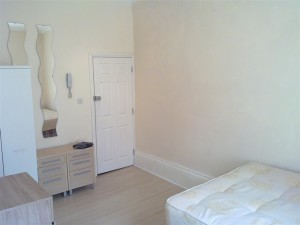 double studio close to Notting Hill