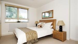 1 bedroom flat in chiswick