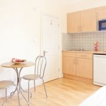 studio in Earls Court
