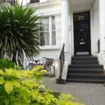 Luxury studio flat in Notting Hill