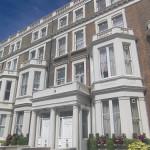 studio apartments in Earls Court
