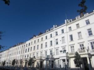 studio flats in pimlico