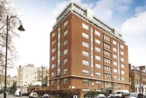 South Kensington Studio