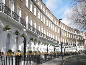 Studios in Bloomsbury