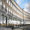 Bloomsbury studio to rent