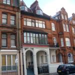 Quality studio West Kensington