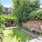 Fulham 2 Bedroom Garden Flat