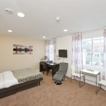 Luxury studios in Marylebone Studio