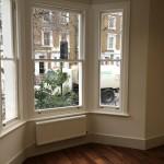 Beautiful 2 bedroom flat in Fulham