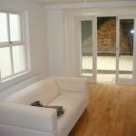 2 Bed Garden Flat West Kensington