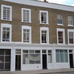 Camden single studio flat