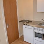Camden double studio flat