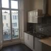 Luxury studio with balcony